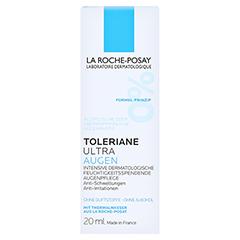 ROCHE-POSAY Toleriane Ultra Augen Creme 20 Milliliter - Vorderseite