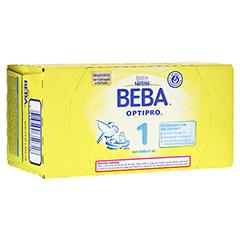 Nestle BEBA Optipro 1 trinkfertig 8x200 Milliliter