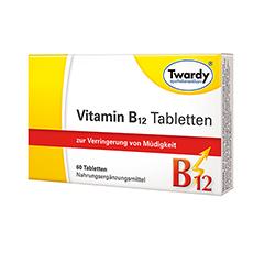 VITAMIN B12 Tabletten 60 Stück
