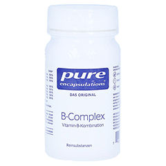 PURE ENCAPSULATIONS B-Complex Kapseln 60 Stück