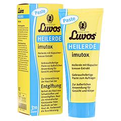 LUVOS Heilerde imutox Paste 370 Gramm