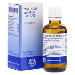 TANACETUM KOMPLEX 50 Milliliter N1