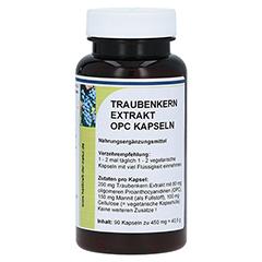 OPC TRAUBENKERNEXTRAKT 200 mg Kapseln 90 Stück