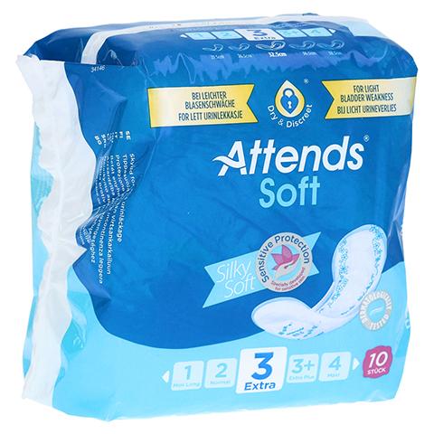 ATTENDS Soft 3 extra 10 Stück