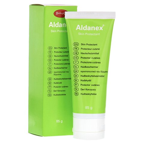 ALDANEX Creme 85 Gramm