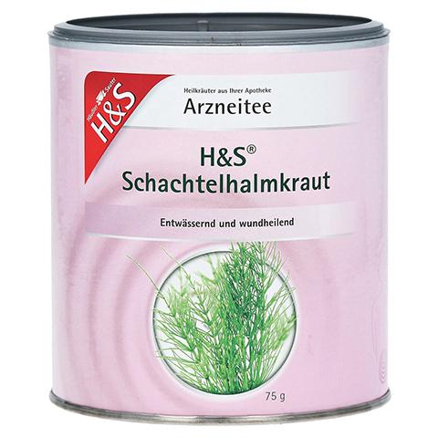 H&S Schachtelhalmkraut lose 75 Gramm