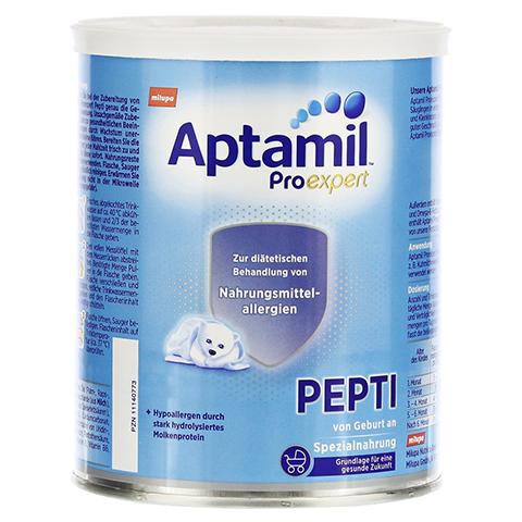 APTAMIL Proexpert Pepti Pulver 400 Gramm
