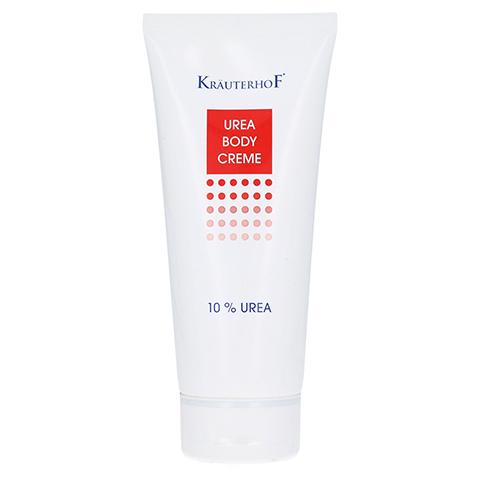 UREA Body Creme 10% Urea 200 Milliliter
