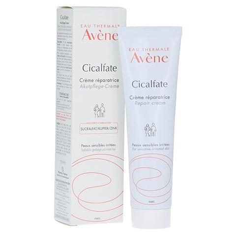 AVENE Cicalfate Akutpflege-Creme 100 Milliliter