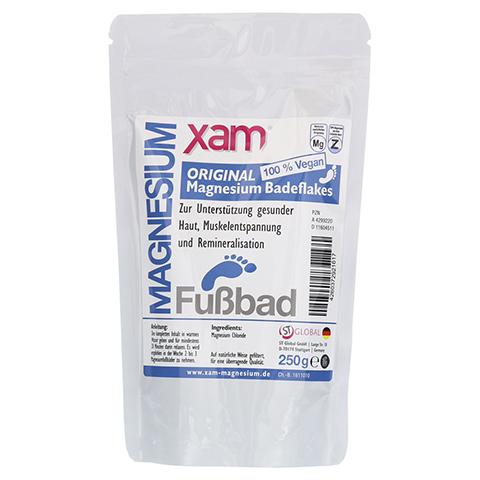 MAGNESIUM FUSSBAD Xam Original 250 Gramm