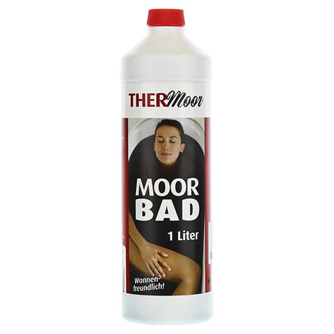 TRENDVITAL med Thermoor Moorbad 1 Liter