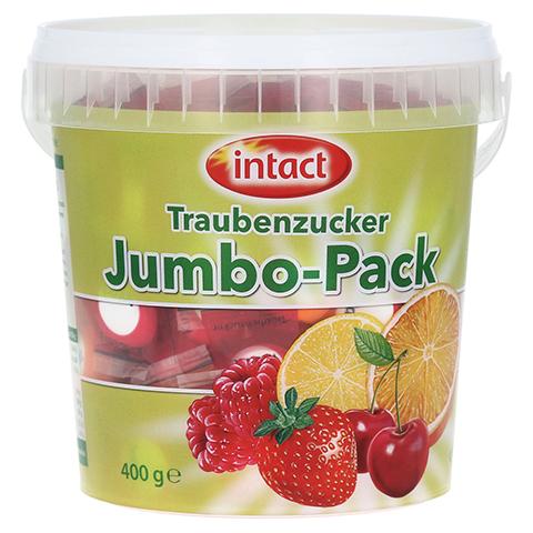 INTACT Traubenz. Jumbo Pack 400 Gramm