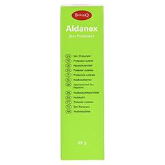 ALDANEX Creme 85 Gramm - Vorderseite