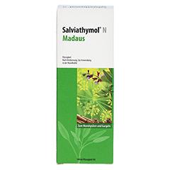 Salviathymol N Madaus 100 Milliliter N3 - Vorderseite