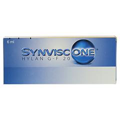 SYNVISC One Spritzampullen 1 Stück - Vorderseite