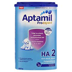 APTAMIL Proexpert HA 2 Pulver 800 Gramm - Vorderseite