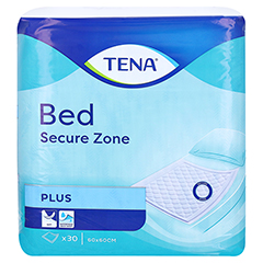TENA BED plus 60x60 cm 30 Stück - Vorderseite