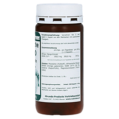 AFRIKANISCHE Mango Extrakt 150 mg IGOB131 150 Stück - Linke Seite