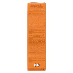 AVENE SunSitive Anti-Aging Sonnenemulsion SPF 50+ 50 Milliliter - Linke Seite