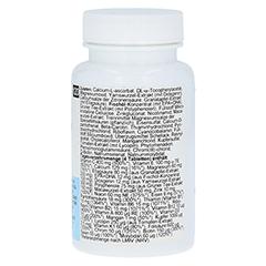 BASIS VITAL F Tabletten 120 Stück - Linke Seite