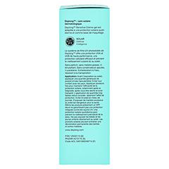 DAYLONG Face Gelfluid SPF 50+ 50 Milliliter - Linke Seite