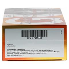 Gelenknahrung Pro Hyaluron Orthoexpert Tabletten 90 Stück - Linke Seite