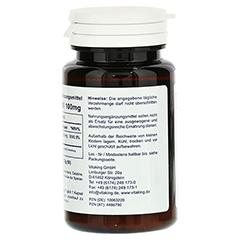 VITAMIN B1 100 mg Kapseln 60 Stück - Rechte Seite