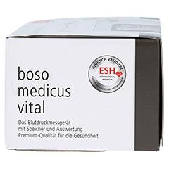 BOSO medicus vital Oberarm Blutdruckmessgerät 1 Stück - Rechte Seite