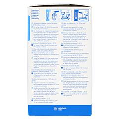 FRESUBIN Protein Powder 40x11.5 Gramm - Rechte Seite
