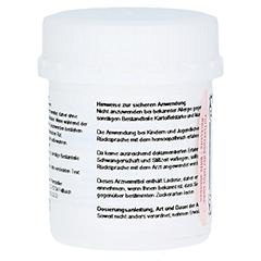 SCHÜSSLER Nr.12 Calcium sulfuricum D 6 Tabletten 400 Stück - Rechte Seite