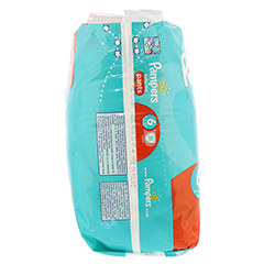 PAMPERS Baby Dry Pants Gr.6 extra large 16+kg Spar 21 Stück - Rechte Seite