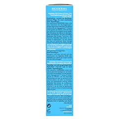 BIODERMA Hydrabio Gel Creme 40 Milliliter - Rechte Seite