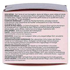 VICHY IDEALIA Creme Tag trockene Haut/R 50 Milliliter - Rechte Seite