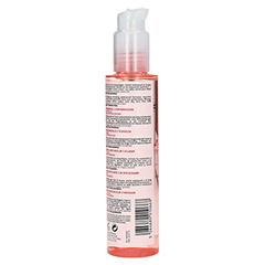 NUXE Mizellen-Reinigungsöl mit Rosenblüten 150 Milliliter - Rechte Seite