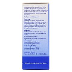 TANACETUM KOMPLEX 50 Milliliter N1 - Rechte Seite