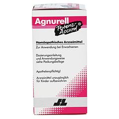 AGNURELL Potenz Accord Tabletten 200 Stück N2 - Rechte Seite