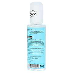 ALVA Kristall Deo Spray Intensiv 75 Milliliter - Rechte Seite