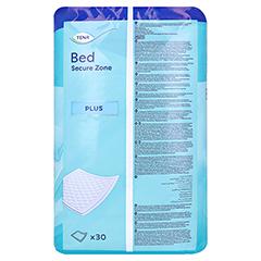 TENA BED plus 60x60 cm 30 Stück - Rechte Seite