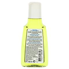 RAUSCH Meerestang Fett-Stopp Shampoo 40 Milliliter - Rückseite