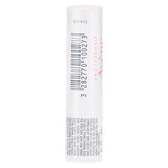 AVENE Pflege für empfindliche Lippen 4 Gramm - Rückseite