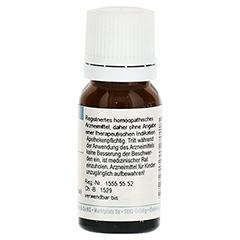 ACIDUM ARSENICOSUM C 30 Globuli 10 Gramm - Rückseite