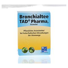 Bronchialtee TAD Pharma 50 Gramm - Rückseite