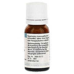 CEPHAELIS ipecacuanha C 30 Globuli 10 Gramm N1 - Rückseite