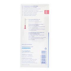 CURAPROX perio CPS 405 1,3-5mm 1 Halt.+5 Bü. 1 Packung - Rückseite