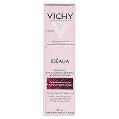 VICHY IDEALIA Serum/R 30 Milliliter - Rückseite