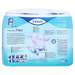 TENA FLEX plus extra large 30 Stück - Rückseite