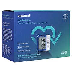 Visomat Comfort eco Oberarm Blutdruckmessgerät 1 Stück