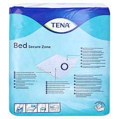TENA BED plus 60x60 cm 30 Stück - Rückseite