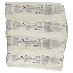 EINMALSPRITZE 50 ml steril 10 Stück - Rückseite