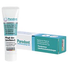Parodont Zahnfleischpflege-gel 10 Milliliter